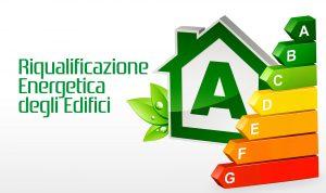 INTERVENTO INTEGRATO PER LA RIQUALIFICAZIONE ENERGETICA DI UN EDIFICIO